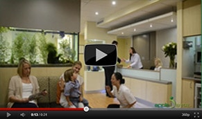 Apple Dental Video