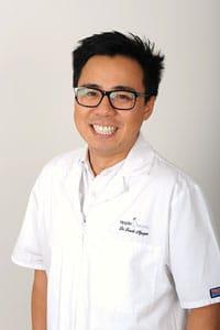 Dr Frank Nguyen